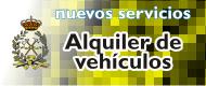 Servicios Compra-venta y Alquiler de vehículos