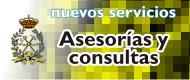 Servicios Asesorías