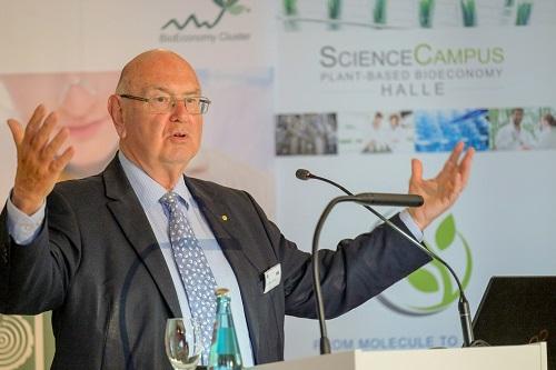 El padre de la Bioeconomía, Christian Patermann, abrirá el I Foro sobre Bioeconomía de Castilla y León
