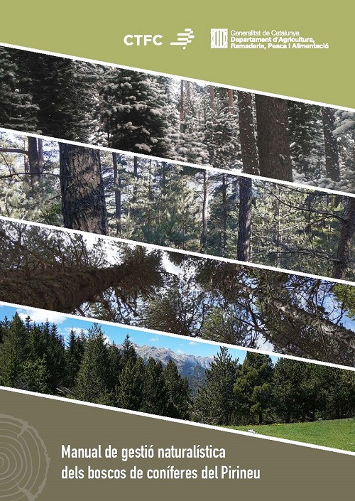 Presentación del Manual de Gestión Naturalística de los Bosques de Coníferas de Pirineos