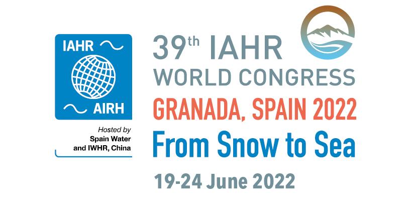 39º Edición del Congreso Mundial de la IAHR