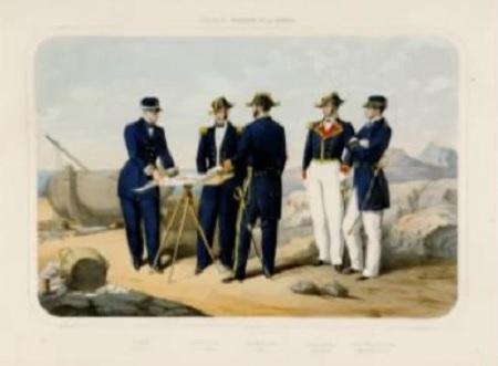 Ingenieros de la Armada: tradición y progreso en la construcción naval (1770-2020)